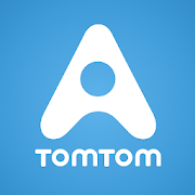 TomTom AmiGO – GPS Maps, Speed Camera & Traffic