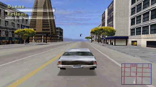 FPse for Android devices android2mod screenshots 4
