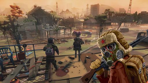 The Walking Zombie 2: Zombie shooter 3.6.4 screenshots 2