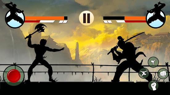 Shadow Combat Super Battle 2.0 screenshots 1