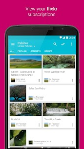 Palabre for Flickr  For Pc – Free Download & Install On Windows 10/8/7 2