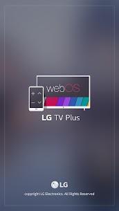 LG TV Plus 1
