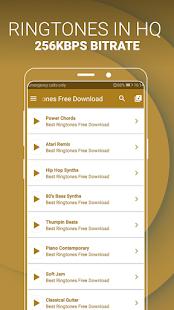 Best Ringtones Free Download