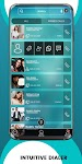 screenshot of Eyecon: Caller ID, Calls and Phone Contacts