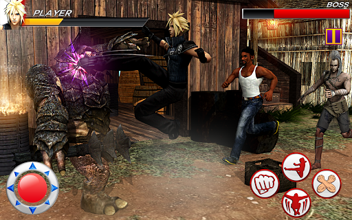 King of Kung Fu Fighting 2.0 screenshots 8