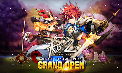 How to hack RO2 Spear of Odin for android free