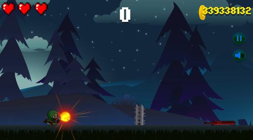 Code Triche Assassin's Run (Astuce) APK MOD screenshots 2