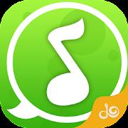 SMS Ringtones Free  Icon