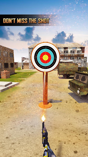 Shooting Master - free shooting games 1.0.7 screenshots 4