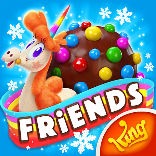 Candy Crush Friends Saga 1.50.3