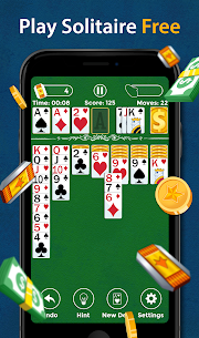 Solitaire  Make Free For Pc 2020 (Windows 7/8/10 And Mac) 1