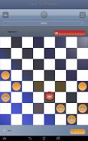 Checkers - Classic Board Games