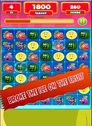 fruit linker screenshot 1