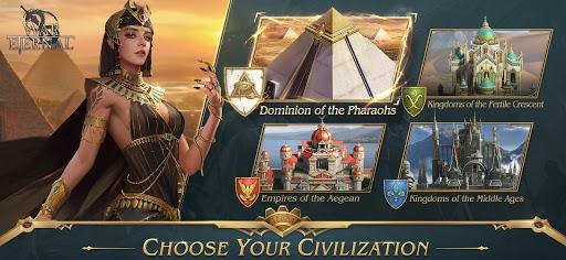 War Eternal - Rise of Pharaohs  screenshots 17