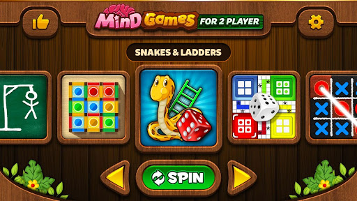 Mind Games for 2 Player 1 screenshots 8