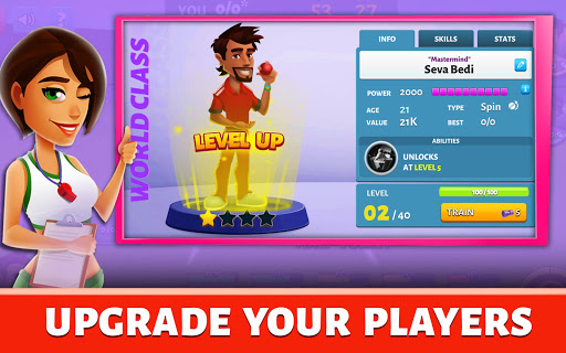 Hitwicket Superstars - Cricket Strategy Game 2020 3.6.21 screenshots 13
