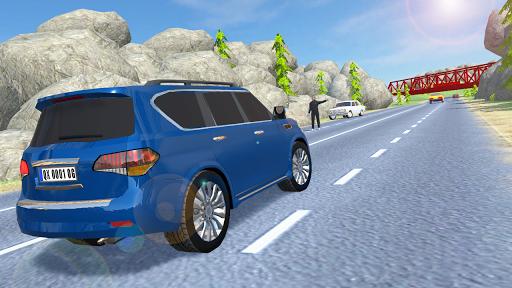 Offroad Car QX apkpoly screenshots 2