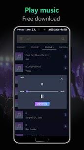 Free Music Downloader-Mp3 music Download 3