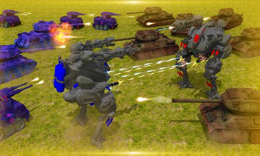 Epic Battle Simulator: Advance War 2.2 screenshots 3