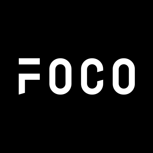 FocoDesign: Graphic Design, Collage & Video Maker