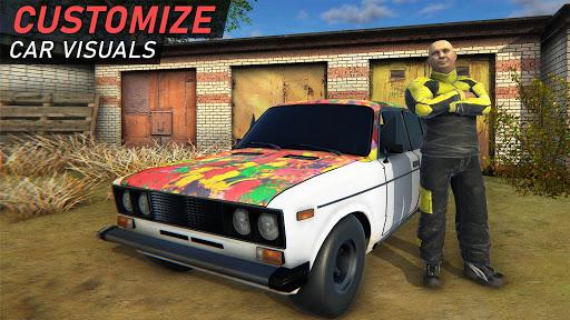 Garage 54 - Car Tuning Simulator  Screenshots 6
