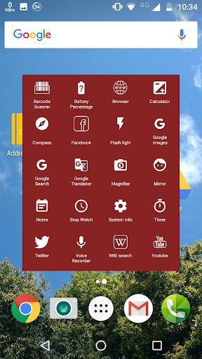 Floating apps - Multitasking 1.11 Screenshots 6