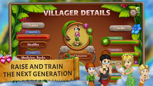 Virtual Villagers Origins 2 goodtube screenshots 4