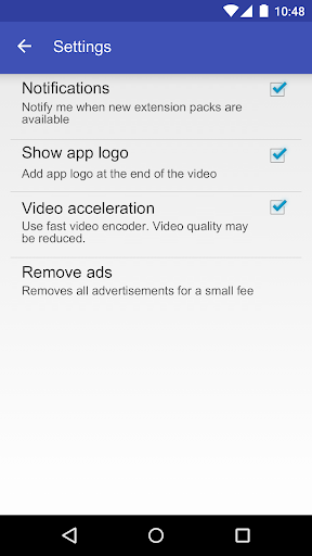Scoompa Video - Slideshow Maker and Video Editor 27.0 com.scoompa.slideshow apkmod.id 4