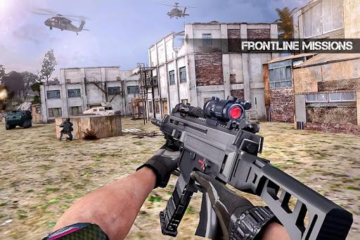 IGI Commando Adventure Missions - IGI Mission Game  Screenshots 7