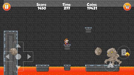 Super Bino Go 3 1.2.1 screenshots 4