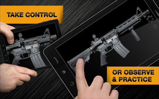 Weaphonesu2122 Gun Sim Free Vol 1 2.4.0 Screenshots 18