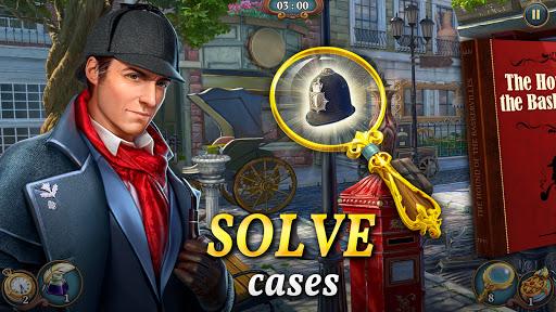 Sherlock: Hidden Match-3 Cases 1.3.300 screenshots 8
