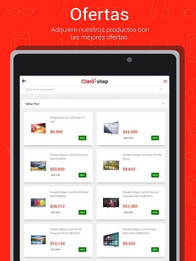 Claro shop  Screenshots 18