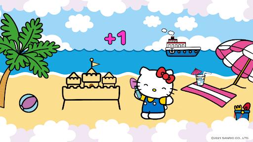 Hello Kitty: Good Night apktram screenshots 8