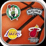 Logo Basketball Quiz