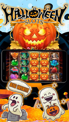 Halloween Machine  screenshots 2