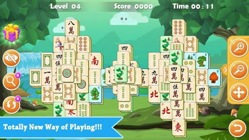 Mahjong 1.16.10 screenshots 2