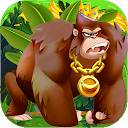Banana Island : Bobo's Epic Tale Jungle Run