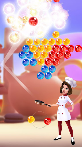 Bubble Chef Blast : Bubble Shooter Game 2020  screenshots 12