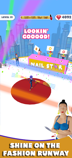 Long Nails 3D modavailable screenshots 7
