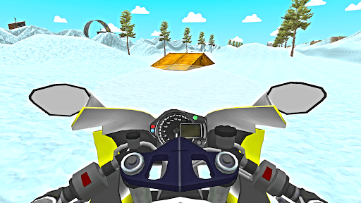 Motorcycle Infinity Racing Simulation 2.2 screenshots 20