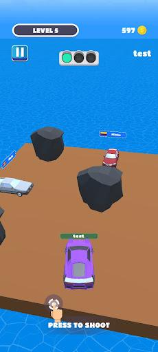 Slingshot Race Arena  screenshots 1