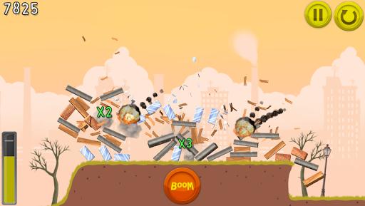 Boom Land Free apkpoly screenshots 10