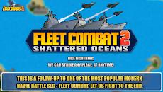 Fleet Combat 2のおすすめ画像1
