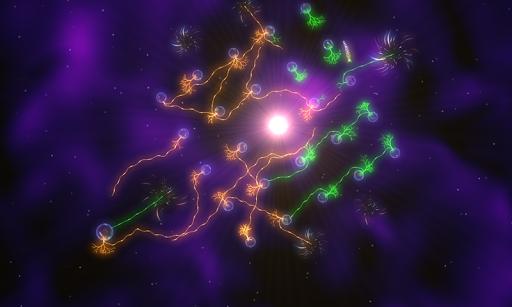 R.O.O.T.S - interplanetary war  screenshots 6