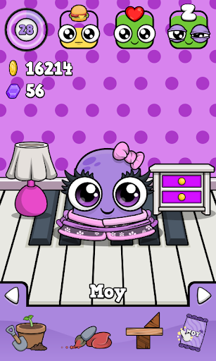 Moy 4 ud83dudc19 Virtual Pet Game 2.021 com.frojo.moy4.android apkmod.id 2