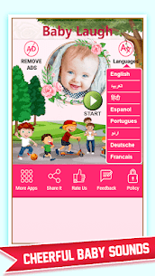 Baby Laugh  Apps For Pc – Free Download For Windows 7/8/10 And Mac 1