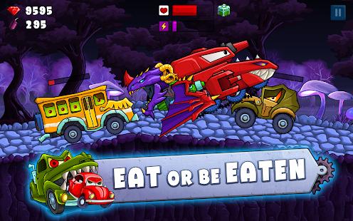 Car Eats Car 2 - Racing Game 2.0 Screenshots 11