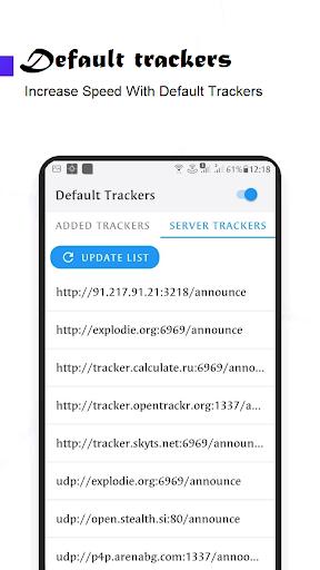 Torrent Pro - Torrent Downloader 3 (2.4.8) Screenshots 7