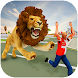 Wild Angry Lion Adventure 2020 - Androidアプリ